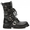 New Rock M.373HERITAGE (BLACK, BLACK)