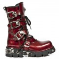 New Rock M.391-S13 (Red, red)