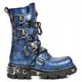 New Rock M.391-S16 (Blue, blue)