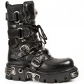 New Rock M.575-S1 (BLACK, BLACK)