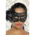 ATIXO Maske (black)