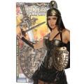 ATIXO Schwert und Schild (antique)