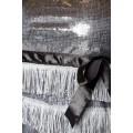ATIXO Charleston-Kostüm (silver black)