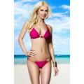 VARIOUS Push-Up-Bikini (Pink)