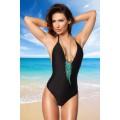 ATIXO Swimsuit (black)
