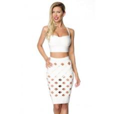 ATIXO Bandage-Shape-Set (White)