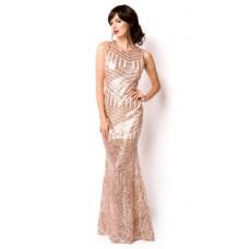 ATIXO Abendkleid ()