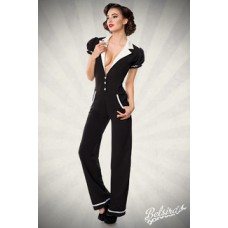 BELSIRA Overall (black-and-white)