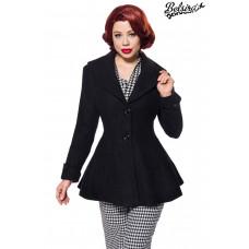 BELSIRA Belsira Premium Wolljacke (black)