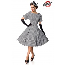 BELSIRA Premium Vintage Swingkleid (City)
