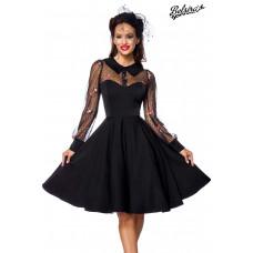 BELSIRA Vintage-Kleid (black / colored)