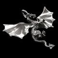 Darksilver Anhänger AP18