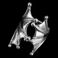 Darksilver Ring AR04
