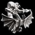 Darksilver Ring AR12