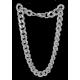 Darksilver Halskette EDN013