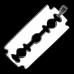 Darksilver Anhänger EDP041
