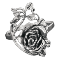 Darksilver Ring IR56