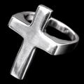 Darksilver Ring IR62