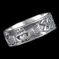 Darksilver Ring IR65