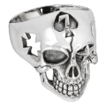 Darksilver Ring MGR005