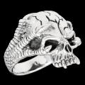 Darksilver Ring MGR010