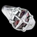 Darksilver Ring MSR003