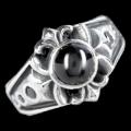 Darksilver Ring MSR008