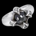 Darksilver Ring MSR010
