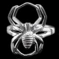 Darksilver Ring AR25