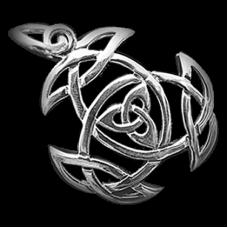 Darksilver Anhänger CP58