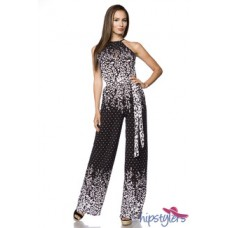 HIPSTYLERS Overall (black-and-white)