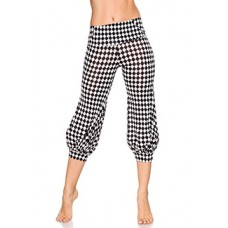 MASK PARADISE Knickers Pants (black-and-white)