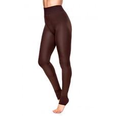 VARIOUS Leggings (brown)