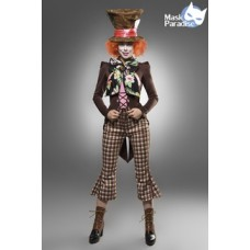 MASK PARADISE Crazy Hatter (colorful)