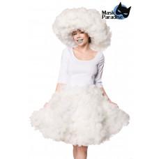 MASK PARADISE Cloud Girl (White)