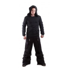 Necessary Evil Cratos Mens O ring Trousers