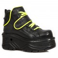 New Rock M.1077-S1 (YELLOW BLACK)