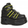 New Rock M.1078-S1 (YELLOW BLACK)