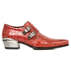 New Rock M.7934-S20 (RED)