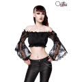 OCULTICA Gothic-Top (black)