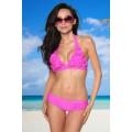 SAMEGAME Blümchen-Bikini (Pink)