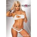 SARESIA Gogo-Bikini (White)