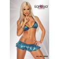 SARESIA Gogo-Set (turquoise)