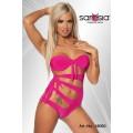 SARESIA Monokini (Pink)