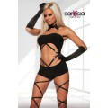 SARESIA Gogo Wickel-Body (black)