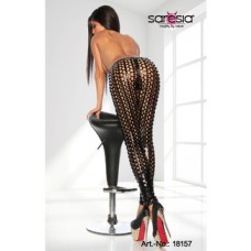 SARESIA Leggings der Stars (black)