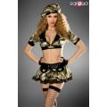 SARESIA ROLEPLAY Army Kostüm von Saresia roleplay (camouflage)