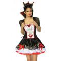 VARIOUS Alice-im-Wunderland-Kostüm (see image)