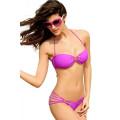 VARIOUS Bandeau-Bikini (Pink)