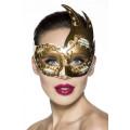 VARIOUS Maske (brown)